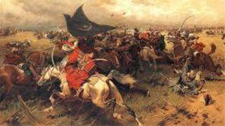 Beteja e Kosovës 1389