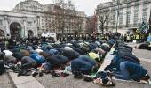 Myslimanët gjerman tubim për Paqe