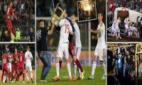 Shtypi zviceran: Gabim fatal i UEFA-s me Shqipërinë