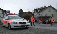 Në St.Gallen të Zvicrës vritet një shqiptar nga Presheva