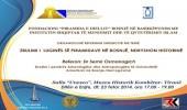Referim Shkencor për Piramidat Ilire në Bosnjë
