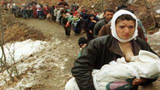 Dy shekuj gjenocid mbi Shqiptarët