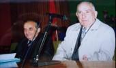 Ndahet nga jeta Prof. Shaban Demiraj-Akademik, personalitet i shquar i shkencës, arsimit e kulturës sonë kombëtare