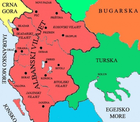 Dr. Abdyli: Lugina e Preshevës një territor shqiptar i okupuar nga Serbia