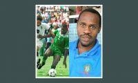 Futbollisti nigerian e përqafoi Islamin