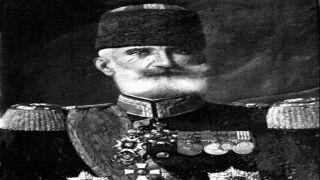 Shqiptari Hasan Tahsin Mesarea, gjenerali që u dhuroj grekëve Selanikun (1)