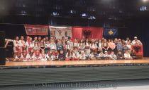 Shkolla shqipe në mërgim 'Çerdhe e Diturisë' për brezat e rinj!