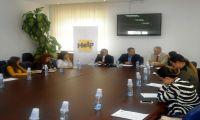 """100 biznese të vogla do të përfitojnë nga nënshkrimi i marrëveshjes midis Komunës së Prishtinës dhe organizatës """"Help"""""""