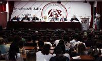 """AAB organizoi tryezën në temën """"Trendet aktuale ekonomike në Kosovë"""""""
