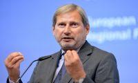 Bruksel, Hahn: Varfëria, kriza ekonomike dhe sociale në Kosovë shkaktare e ekzodit