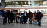 Bogujevci: Kampioni i Evropës, Ridvan Vllasaliu, na bën të gjithëve të ndihemi krenarë