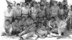 Robërit grek të Provokacioneve të Gushtit 1949