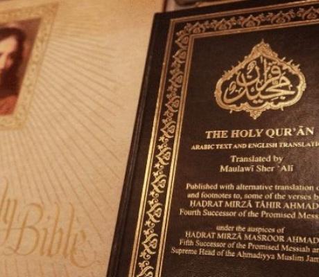 Analizohet Kurani dhe Bibla, ja cili nga librat e shenjtë përmban me shumë dhunë