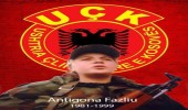 Antigona Fazliu,- përjetësisht në gonxhen e lirisë së Kosovës e të kombit tonë