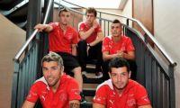 Euro 2016: Simbolika që përmbajnë emrat e lojtarëve shqiptaro- zvicerane