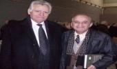 Dr. Ibrahim Gashi, gjithnjë me zemër e ndjenja atdhedashurie