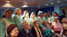 Bota e Tërbaçit nëpërmjet Polifonisë femërore