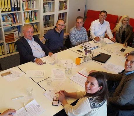 Info: Këshilli i Mësimit Plotësues në Gjuhën Shqipe në Bavari