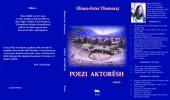 Një libër poetik me tematikë, mbresa, emocione, figuracion, ndjeshmëri