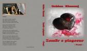 """Libri me poezi """"Zemër e plagosur"""", i poetes çame Sabina Elmazaj"""